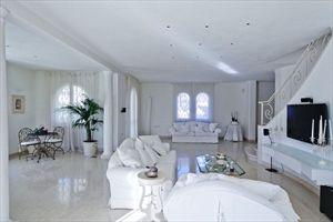 Villa Valentina  : Интерьер