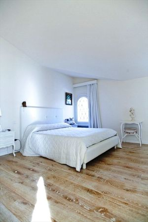 Villa Valentina  : Double room