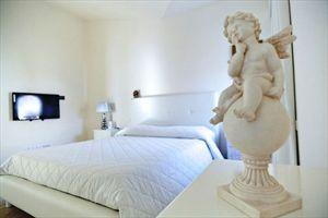 Villa Valentina  : хозяйская спальня
