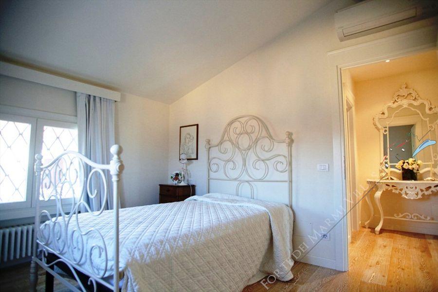 Villa Valentina  : Double room