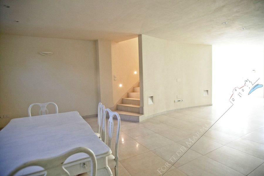 Villa Valentina  : Inside view