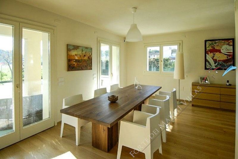 Villa California : Dining room