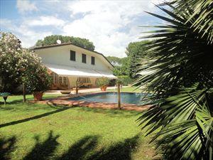 Villa  Principessa : Вид снаружи