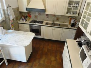 Villa  Principessa : Cucina