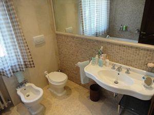 Villa  Principessa : Ванная комната