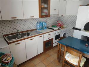 Villa  Principessa : Кухня