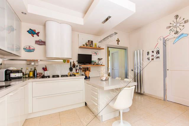 Villa Gucci : Cucina