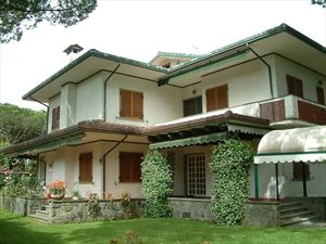 Villa Classic  : Outside view
