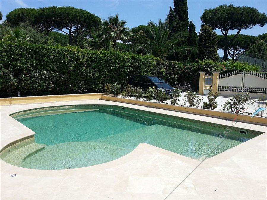 Villa Amarcord - Detached villa To Rent Forte dei Marmi
