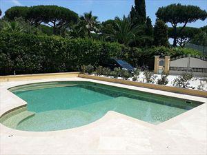 Villa  Amarcord : Villa singola in affitto Forte dei Marmi
