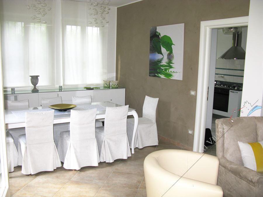 Villa La Pace  : Living room