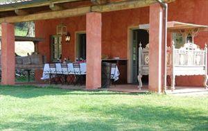 Villa  Golf  Versilia  : Вид снаружи