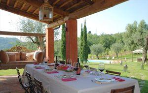 Villa  Golf  Versilia  : Vista esterna