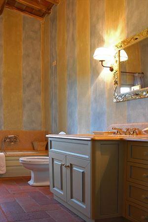 Villa  Golf  Versilia  : Bagno con doccia