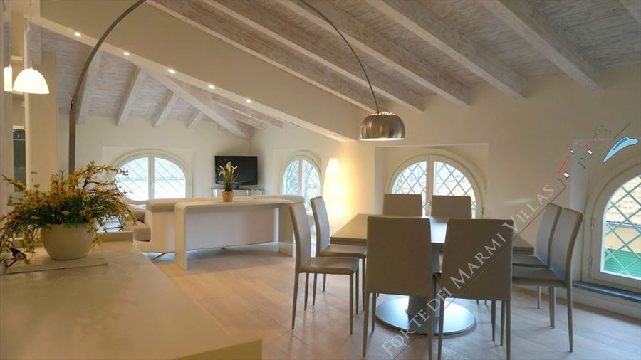 Appartamento Narciso apartment to rent Forte dei Marmi