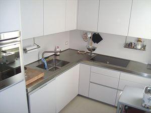 Bifamiliare Nettuno : Kitchen