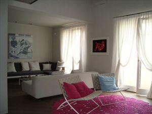 Bifamiliare Nettuno : Lounge