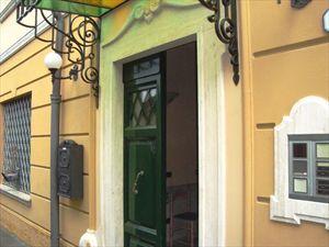 Appartamento in centro storico : Outside view