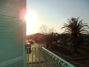Appartamento Marina Ovest : Вид снаружи