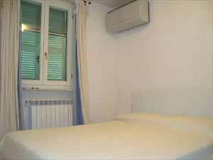 Appartamento Marina Est : Спальня