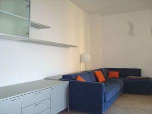 Appartamento Marina Est : Гостиная