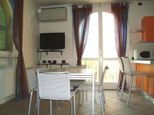 Appartamento Marina Est : Интерьер