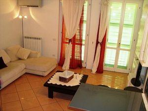 Appartamento Marina Ovest: Apartment Marina di Pietrasanta