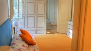 Villa Mandarina : Double room