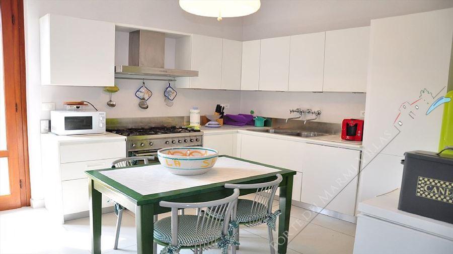 Villa  Pieraccioni  : Cucina