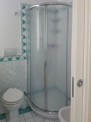 Villa Liana : Bathroom with shower