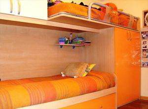 Appartamento Corallina : Спальня