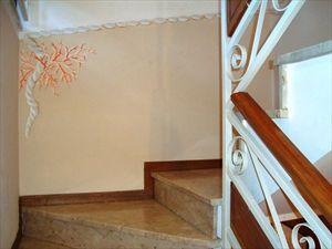 Appartamento Corallina : Vista interna