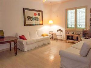 Villa Liana : Гостиная