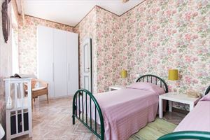 Villa residenza d epoca  : Double room