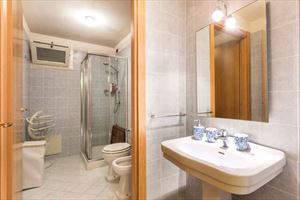 Villa Gucci : Bathroom