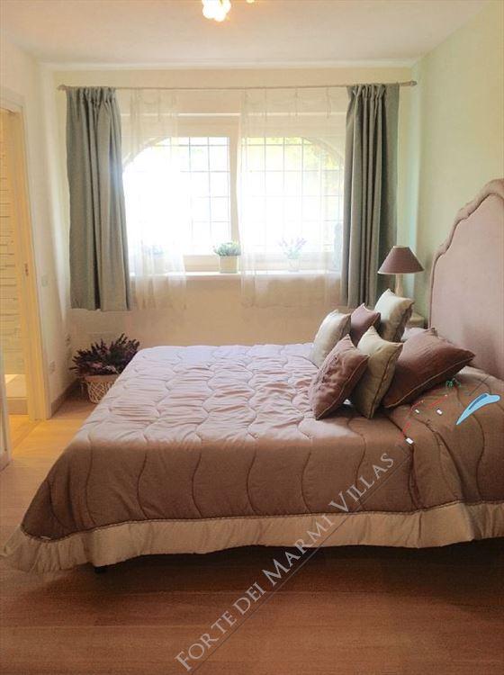 Villa Arianna : Double room