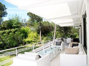 Villa Ronchi Beach  - Detached villa Marina di Massa