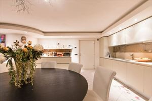 Villa Gucci : Kitchen