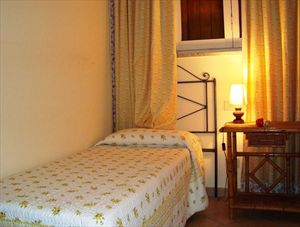 Villa  Mazzini  : Single room