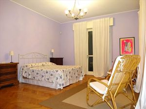 Villa  Mazzini  : Double room