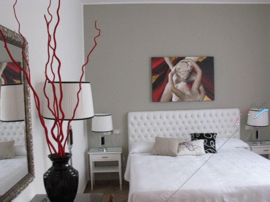 Villa La Pace  : Double room