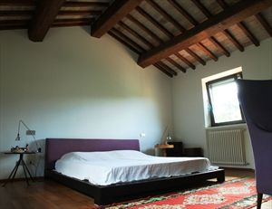 Villa Marcello : Room