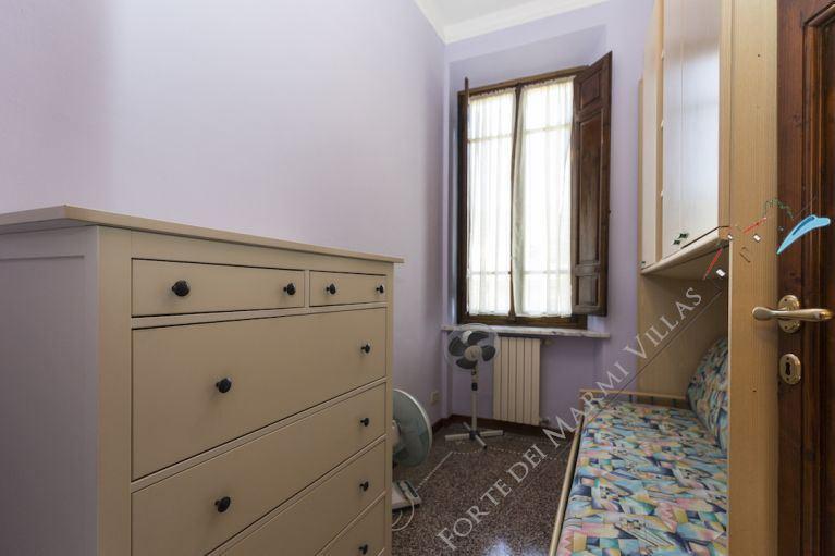 Villa  Liberty Pietrasanta  : Single room