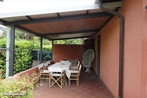 Villa Caranna : Vista esterna