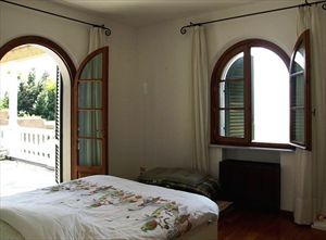 Villa Vista Mare luxury  : Room