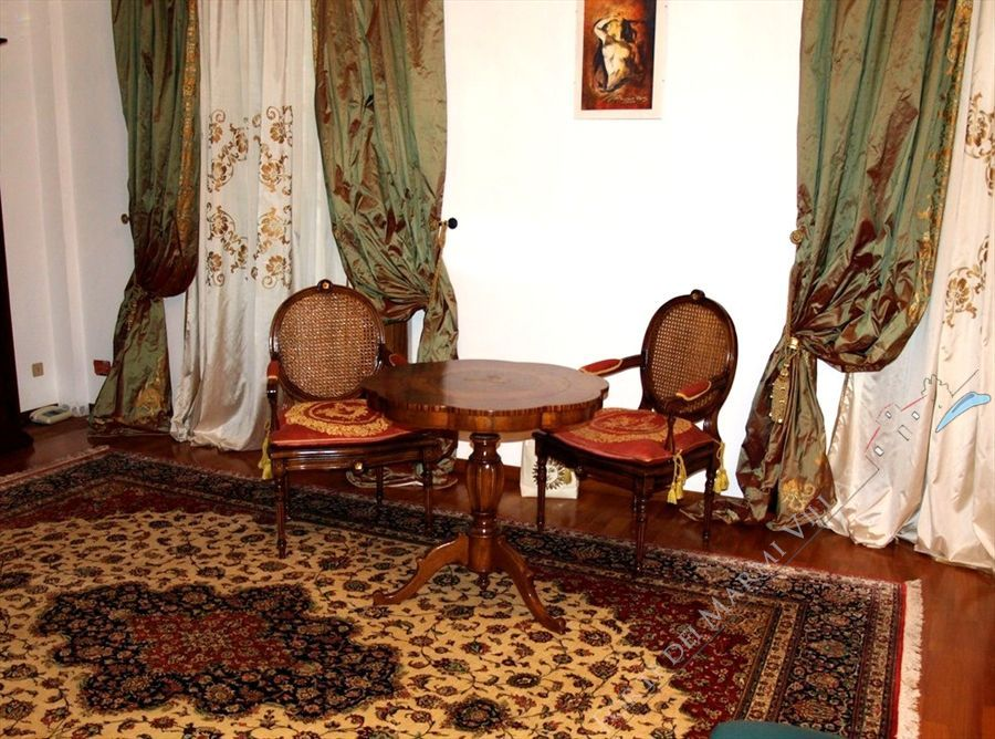 Villa Vista Mare luxury  : Salone