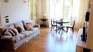 Villa Mandarina : Living Room