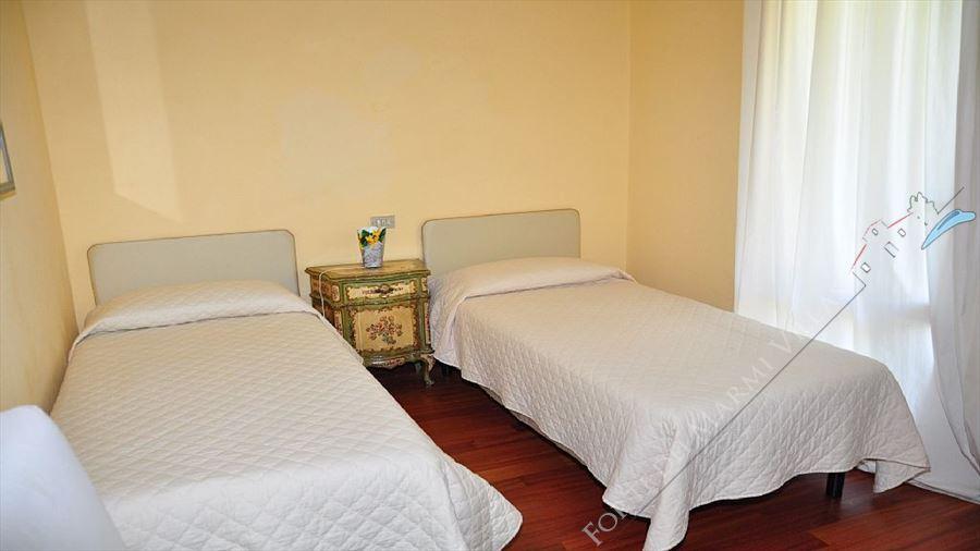 Villa  Pieraccioni  : Double room