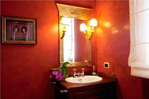 Villa Lorenza  : Bathroom