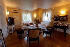 Villa Lorenza  : Гостиная
